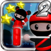Play Ninja Painter 2 On Fudge U Games