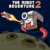 Play Robot Adventure 2 On Fudge U Games