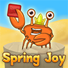 Play Spring Joy On Fudge U Games