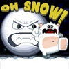 Play Oh Snow! On Fudge U Games