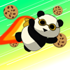 Play Flying Cookie Quest On Fudge U Games