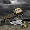 Play Frontline Truck Driver On Fudge U Games