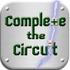 Play Complete the Circuit On Fudge U Games