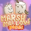 Play Marshmallow Picnic On Fudge U Games