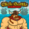 Play Click Battle Madness On Fudge U Games