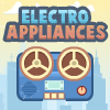 Play ElectroAppliances On Fudge U Games